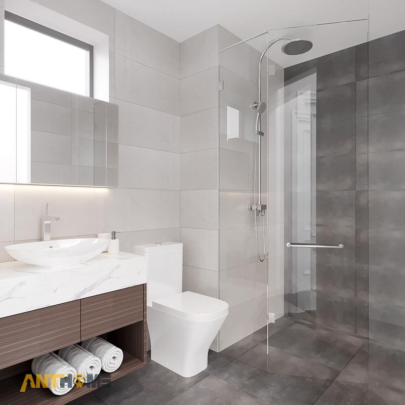 Thiết kế nội thất căn hộ Estella Heights 120m2 10