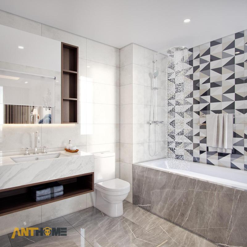 Thiết kế nội thất căn hộ Estella Heights 120m2 7