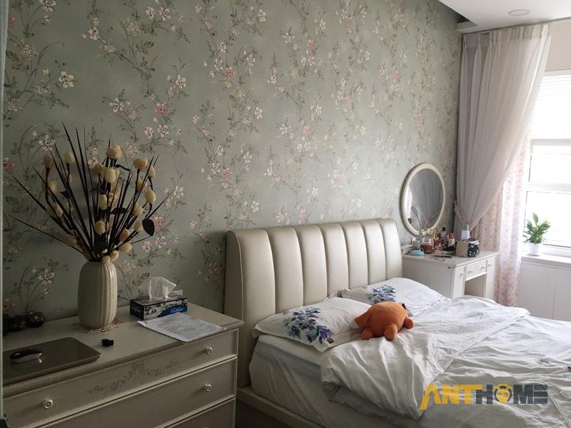 Thi công nội thất căn hộ 1 phòng ngủ Lexington 8