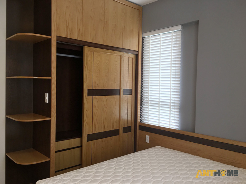 Thi công nội thất căn hộ Masteri Thảo Điền 47m2 8