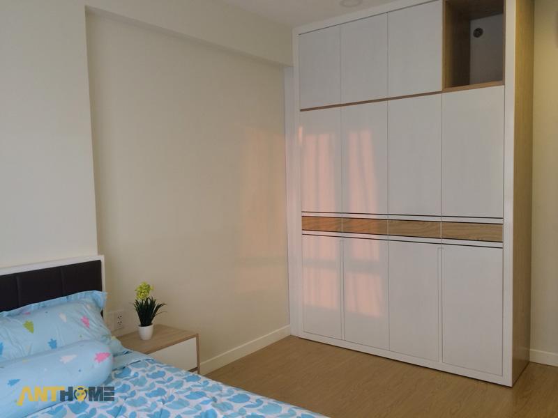 Thi công nội thất căn hộ chung cư Masteri Thảo Điền 2 phòng ngủ 13