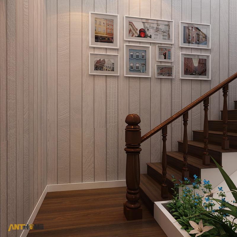 Thiết kế nội thất biệt thự Trần Thái đẹp, hiện đại 13