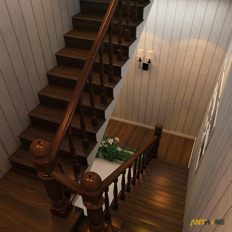 Thiết kế nội thất biệt thự Trần Thái đẹp, hiện đại 14