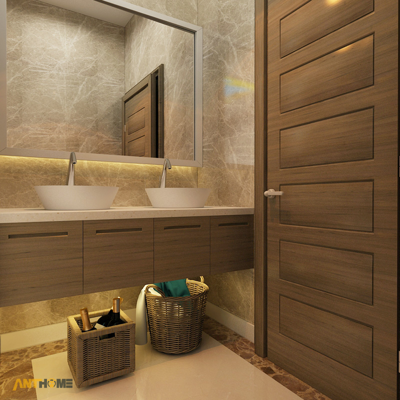 Thiết kế nội thất biệt thự Trần Thái đẹp, hiện đại 15