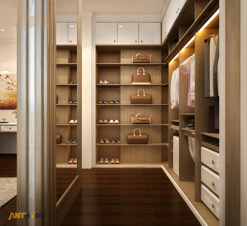Thiết kế nội thất biệt thự Trần Thái đẹp, hiện đại 23