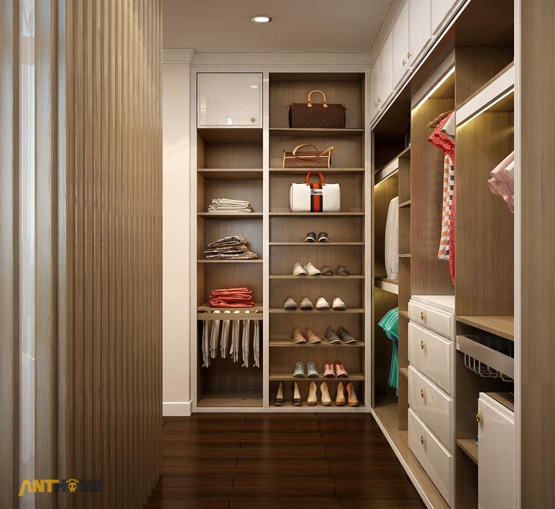 Thiết kế nội thất biệt thự Trần Thái đẹp, hiện đại 31