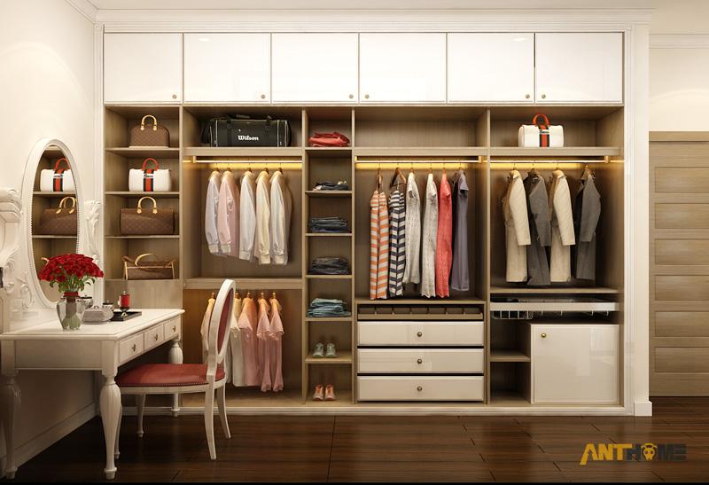 Thiết kế nội thất biệt thự Trần Thái đẹp, hiện đại 38