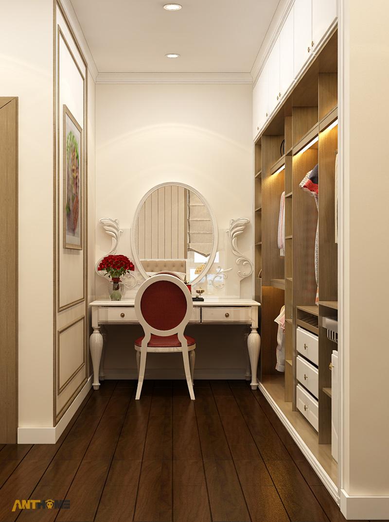 Thiết kế nội thất biệt thự Trần Thái đẹp, hiện đại 39