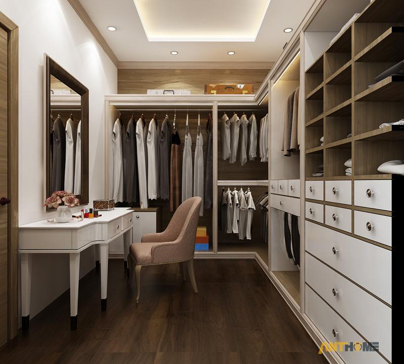Thiết kế nội thất biệt thự Trần Thái đẹp, hiện đại 45