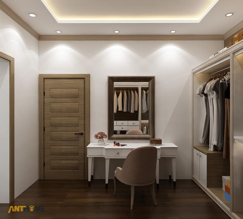 Thiết kế nội thất biệt thự Trần Thái đẹp, hiện đại 46