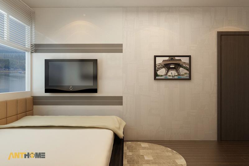 Thiết kế nội thất căn hộ Botanica 3 phòng ngủ 21