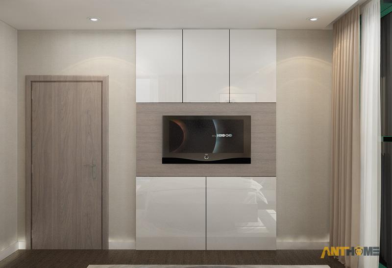 Thiết kế nội thất căn hộ chung cư ICON56 47m2 9