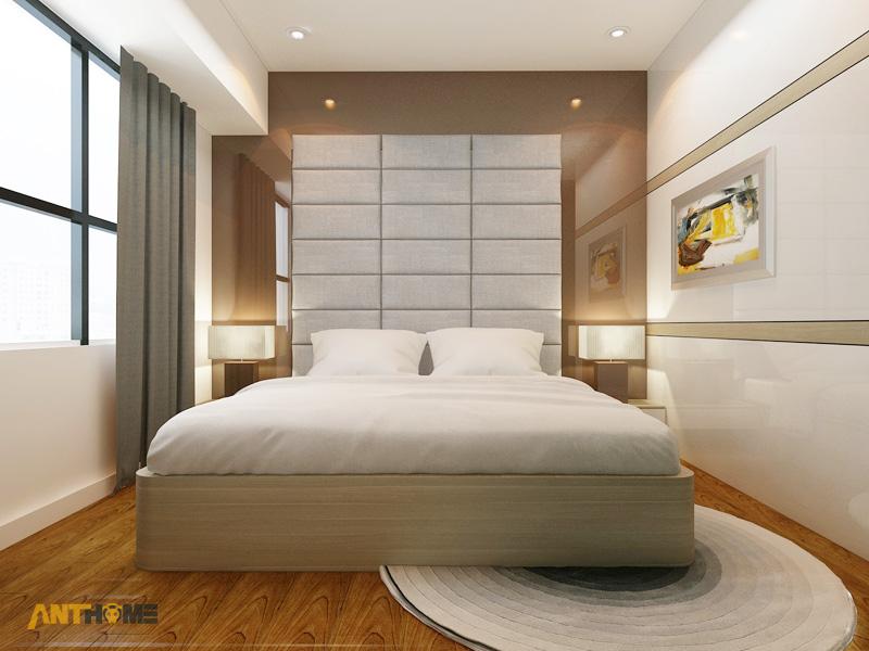 Thiết kế nội thất căn hộ Masteri Thảo Điền 2 phòng ngủ 9