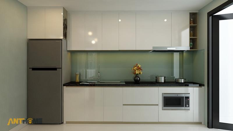 Thiết kế nội thất căn hộ Masteri Thảo Điền 65m2 6