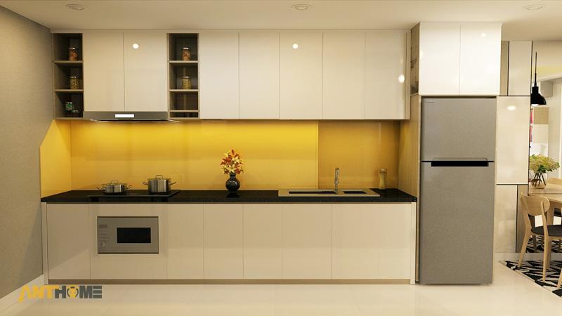 Thiết kế nội thất căn hộ Masteri Thảo Điền 70m2 6