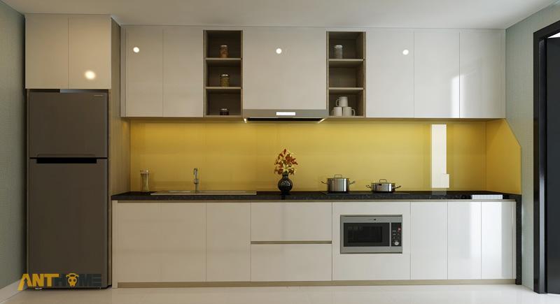 Thiết kế nội thất căn hộ Masteri Thảo Điền 90m2 8