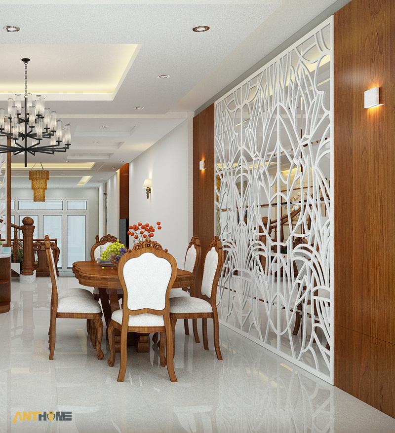Thiết kế nội thất nhà phố Nam Long phong cách hiện đại 20