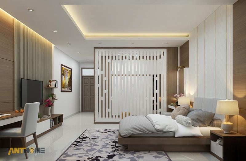 Thiết kế nội thất nhà phố Nam Long phong cách hiện đại 22