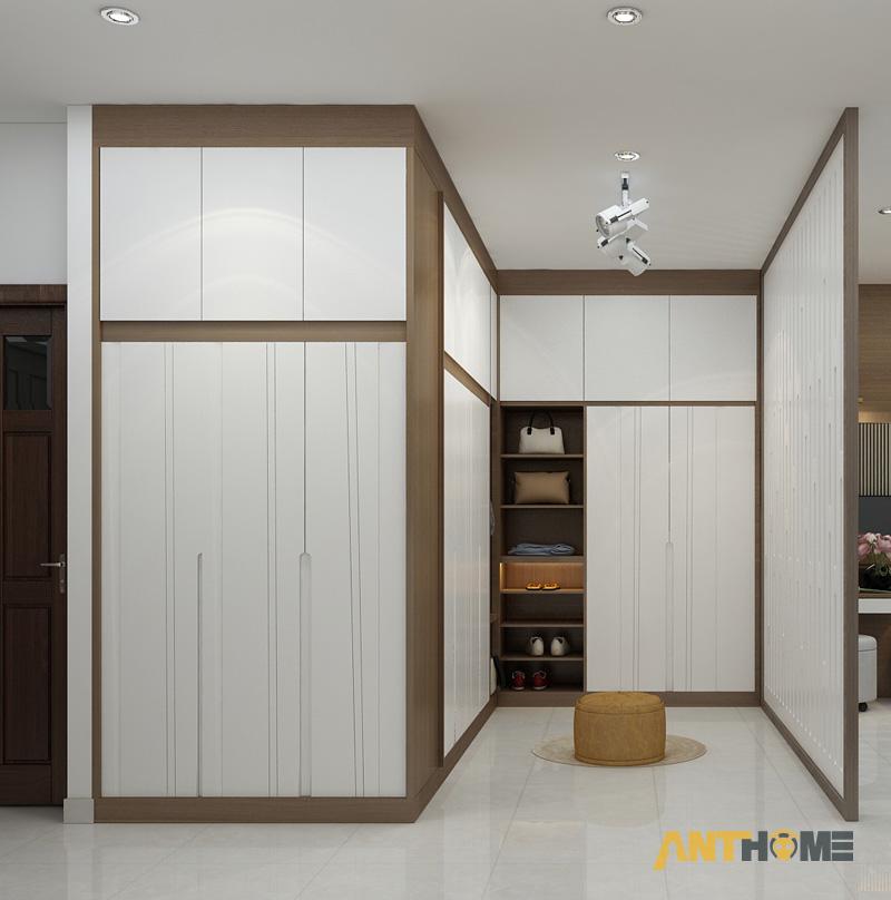 Thiết kế nội thất nhà phố Nam Long phong cách hiện đại 25