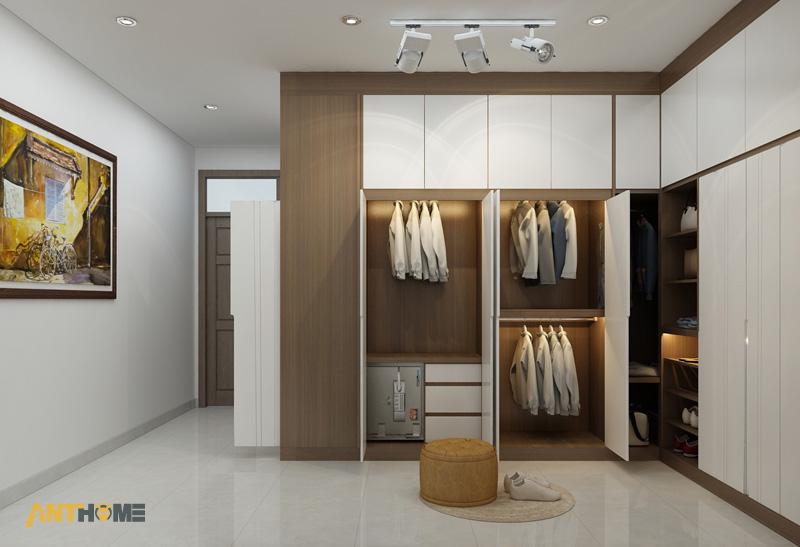 Thiết kế nội thất nhà phố Nam Long phong cách hiện đại 29