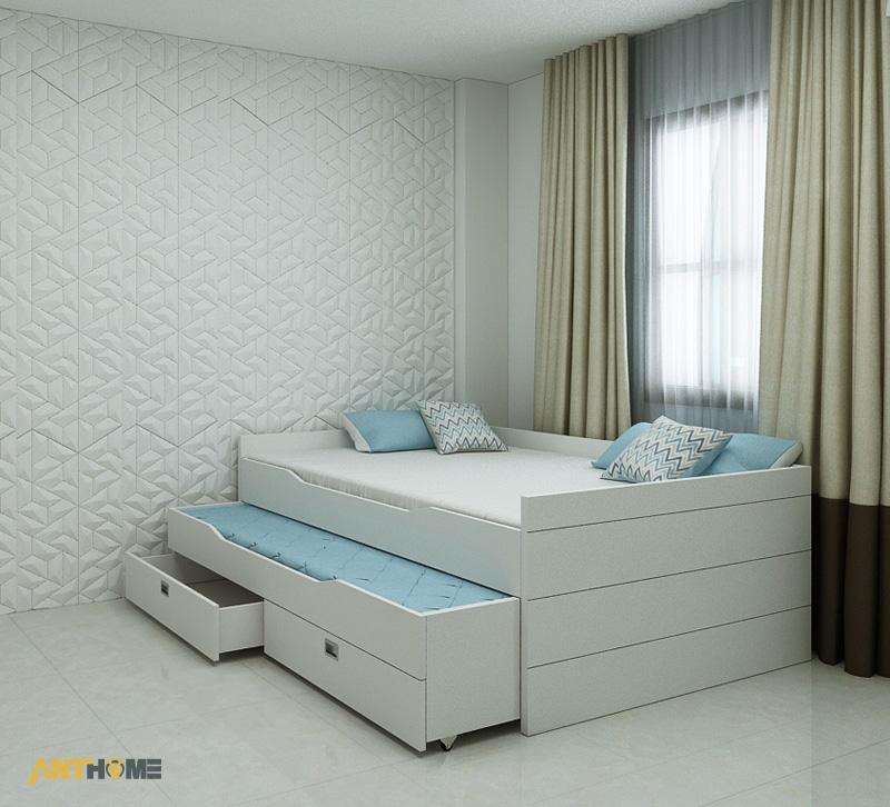 Thiết kế nội thất nhà phố Nam Long phong cách hiện đại 30