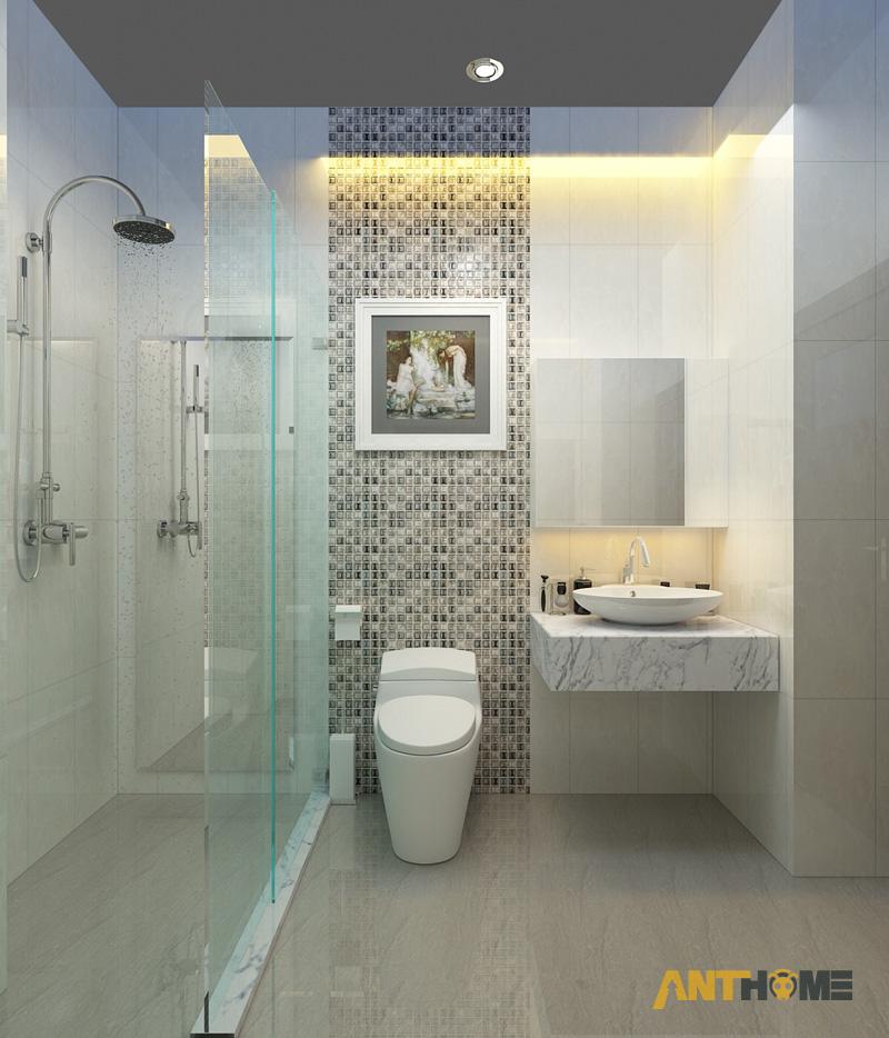 Thiết kế nội thất nhà phố Nam Long phong cách hiện đại 31