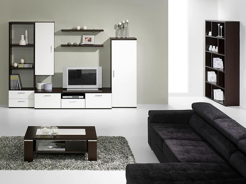 Sự sang trọng của màu đen trong thiết kế nội thất 1