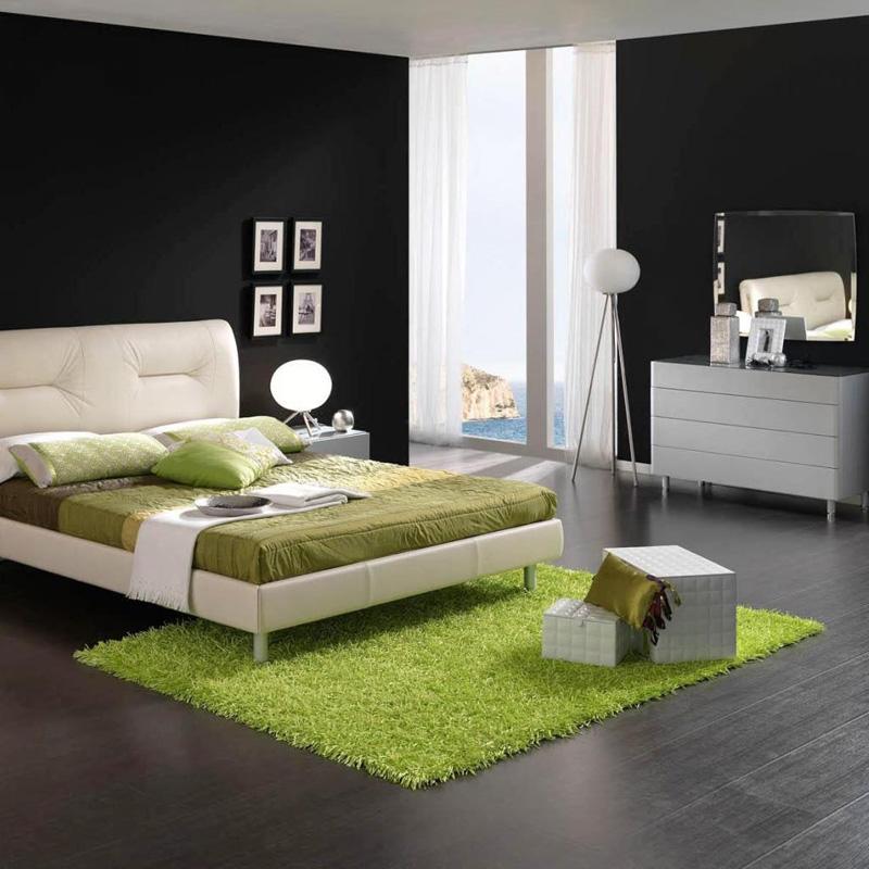 Sự sang trọng của màu đen trong thiết kế nội thất 4