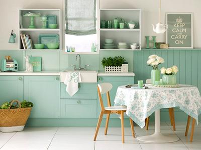 Lý do gam màu Pastel trở thành xu hướng trong thiết kế nội thất 2