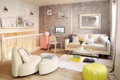 Lý do gam màu Pastel trở thành xu hướng trong thiết kế nội thất 3