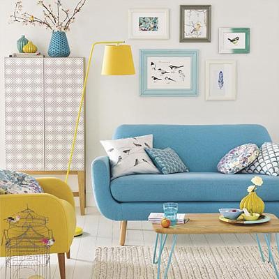 Lý do gam màu Pastel trở thành xu hướng trong thiết kế nội thất 4