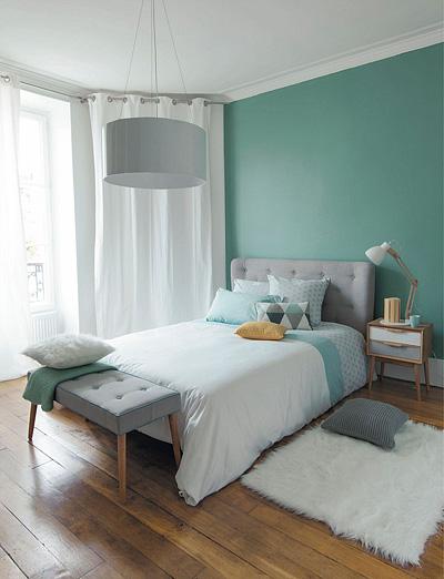 Lý do gam màu Pastel trở thành xu hướng trong thiết kế nội thất 6